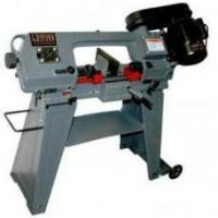BLACK BULL 5.4-Amp 4-1/2 in. Professional-Duty Metal Band Saw Manufactures