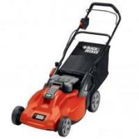 "Black & Decker (19"") 36-Volt Cordless Electric Lawn Mower Manufactures"