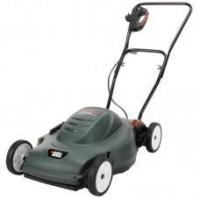 "Black & Decker (18"") 6.5-Amp Corded Electric Push Lawn Mower Manufactures"