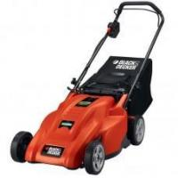 "Black & Decker (18"") 36-Volt Cordless Electric Lawn Mower Manufactures"