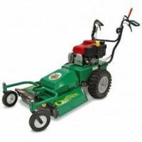 "Billy Goat Outback (26"") 388cc Honda Rough Cut Mower w/ Caster Wheels Manufactures"