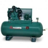 FS-Curtis (CA10) 10-HP 120-Gallon Ultra Two-Stage Air Compressor (460V 3-Phase) Manufactures
