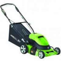 China Earthwise (18) 24-Volt Rechargeable Cordless Self-Propelled Lawn Mower on sale