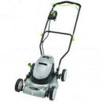 Earthwise (17) 24-Volt Cordless Electric 2-in-1 Push Lawn Mower Manufactures