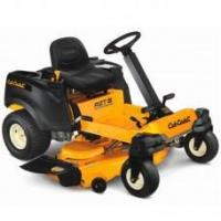 "Cub Cadet RZT S50 (50"") 23HP Kohler Zero Turn Mower w/ Steering Wheel Control Manufactures"