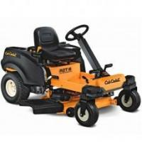 "Cub Cadet RZT S42 (42"") 22HP Kohler Zero Turn Mower w/ Steering Wheel Control Manufactures"