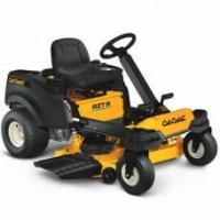 "Cub Cadet RZT S46 FAB (46"") 24HP Kohler Zero Turn Mower w/ Steering Wheel Control (2015 Model) Manufactures"