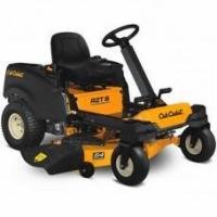 "Cub Cadet RZT S54 FAB (54"") 25HP Kohler Zero Turn Mower w/ Steering Wheel Control (2015 Model) Manufactures"