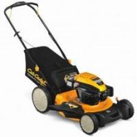 Cub Cadet SC100HW (21) 159cc High Wheel Push Lawn Mower Manufactures