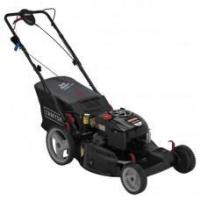China Craftsman EZ Walk (22) 190cc Front Drive Self-Propelled Lawn Mower on sale