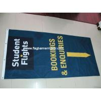 Event fabric banner Model: Fabric banner 11 Manufactures