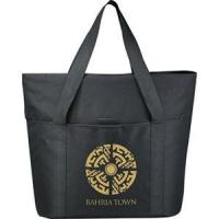 The Heavy Duty Zippered Business Tote Bag Manufactures