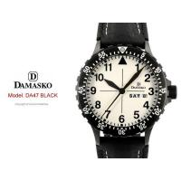 Buy cheap Watches DA47 Black from wholesalers