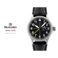 Buy cheap Watches DA36 from wholesalers