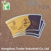 China paper cup raw material cost Paper Cup Raw Material on sale