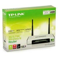 TP-Link TL-MR3420 3G 300Mbps Wireless- N USB Modem WiFi Router +BILL & 3 Years Warrantty Manufactures