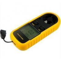 China LCD Wind Speed Gauge Anemometer on sale
