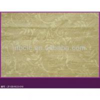 Embossed Sofa Upholstery Fabric 60% Cotton 40% Rayon Manufactures