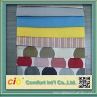 Buy cheap Cotton/Polyester Canvas Outdoor Funiture Fabric from wholesalers