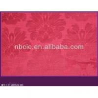 Buy cheap Embossing Fabric For Sofa 60% Cotton 40% Rayon from wholesalers