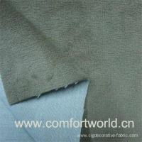 Buy cheap Etched-out Soft Velour With T/c Back from wholesalers