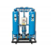 Externally Heated Purge Desiccant Compress Air Dryer Manufactures