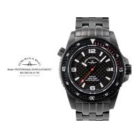 Watches Professional Diver Auto Red PVD 42mm Ref. 6427-bk-s1-7M Manufactures