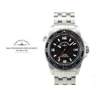 Watches Professional Diver Auto Red 42mm Ref. 6427-s1-7M Manufactures