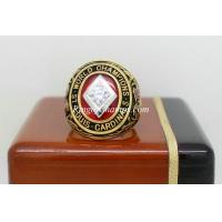 China 1934 St. Louis Cardinals World Series Championship Ring on sale