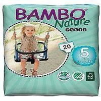 China Beaming Baby Bambo Nature Jun Trainin Pants 20'spieces on sale