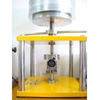 China Compressibility & Recovery Testing Machine on sale