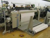 7 Picanol Omni Airjet Looms, 190 Cm Year 1999 with St Dobby Manufactures