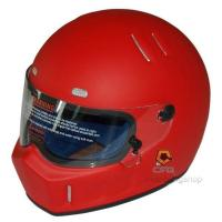 Star War Style Motorcycle DOT Full Face Helmet Red Manufactures