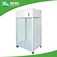 China Stainless steel Sampling Booth wholesale