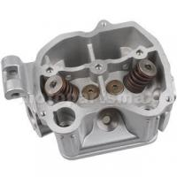 Cylinder Head Assembly for CG 200cc Water cooled Engine ATVs & Dirt Bikes Manufactures