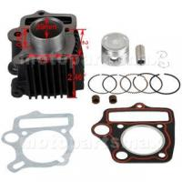 39mm Cylinder Piston Gasket Ring Set Kit for 50cc ATVs and Dirt Bikes Manufactures