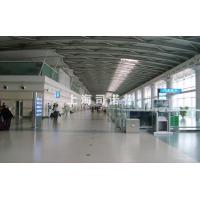 Application of PVC/Rubber Flooring Manufactures