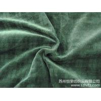 Jacquard yarn steaming flannel material Manufactures