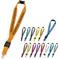 Buy cheap Hang In There Lanyard - Breakaway and Detachable with Swivel Hook - 1