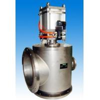 Buy cheap GDQ - J series Pneumatic vacuum flap valve from wholesalers