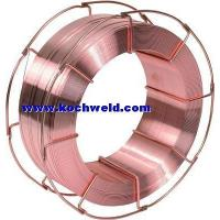 Buy cheap Welding Materials FILLARC-001 FILLARC CRMO STEEL, Creep Resistant WELDING Wire from wholesalers
