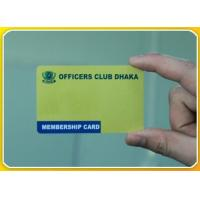 Membership Card Manufactures