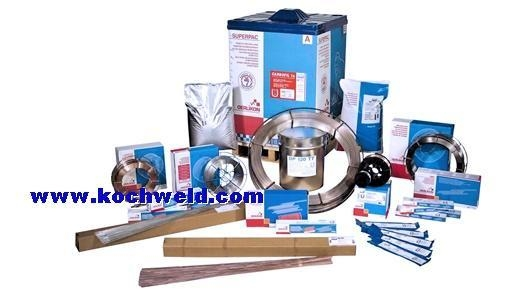 Quality Welding Materials OERLIKON-004 oerlikon seamless flux cored wire & hardfacing wire& anti screep wire for sale