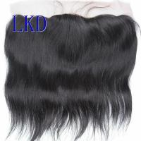 2016525154924Straight Silk Base Lace Frontal
