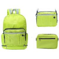 Buy cheap 2 in 1 backpack from wholesalers