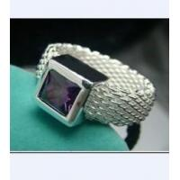 Buy cheap 925 sterling silver Ring YR20 from wholesalers