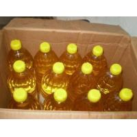 China Crude and refined sunflower, rapeseed, canola, palm oil for sale on sale
