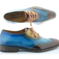 China Oxfords Men Handcrafted Luxury Shoes(New York) on sale