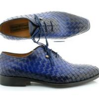 Derbys Handcrafted Luxury Men Shoes (William) Manufactures