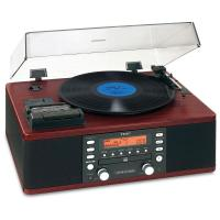 China Audio The LP And Cassette To CD/Digital Converter. on sale